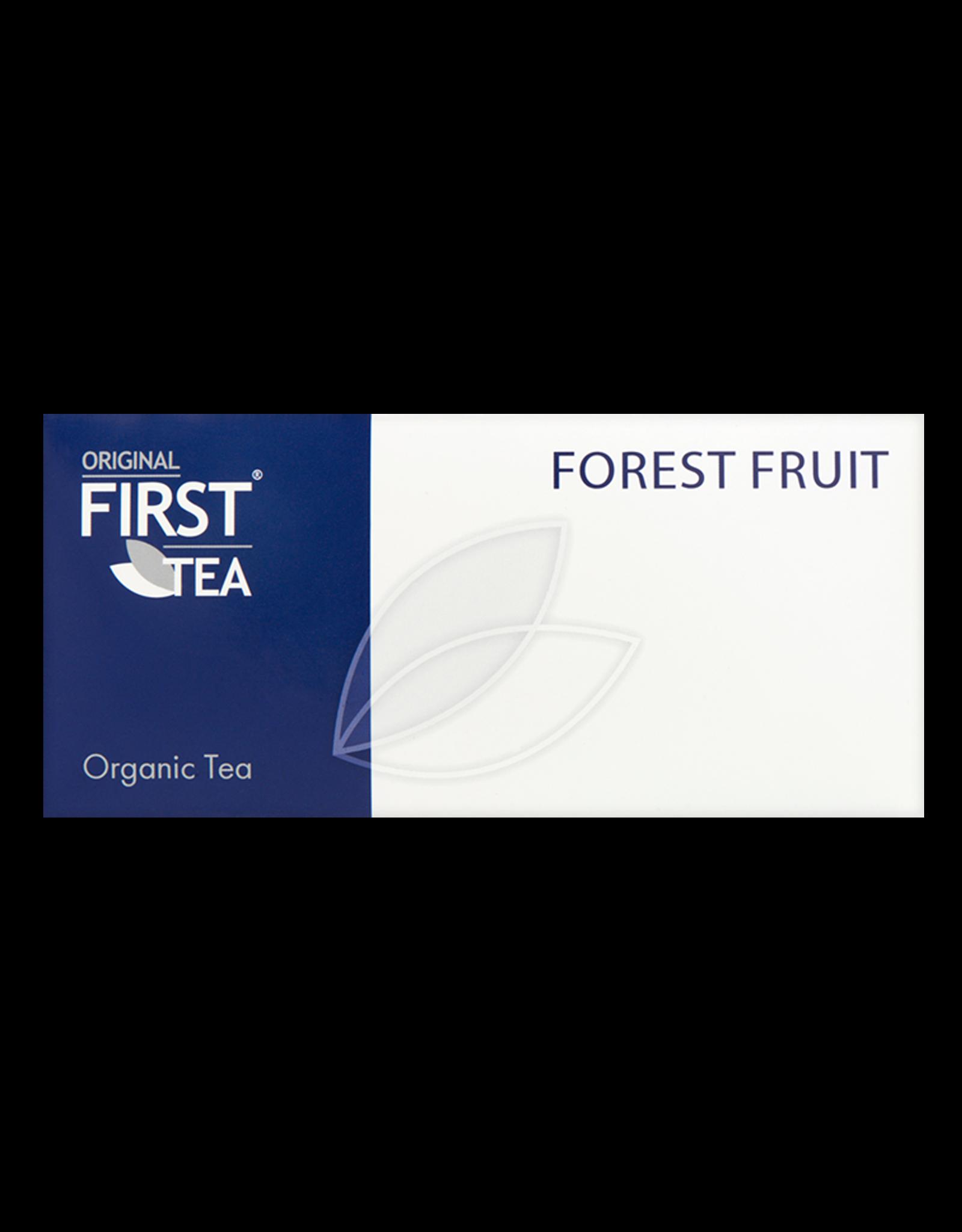 First Tea Master line Masterline Forest Fruit
