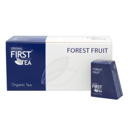 First Tea Master line Forest Fruit
