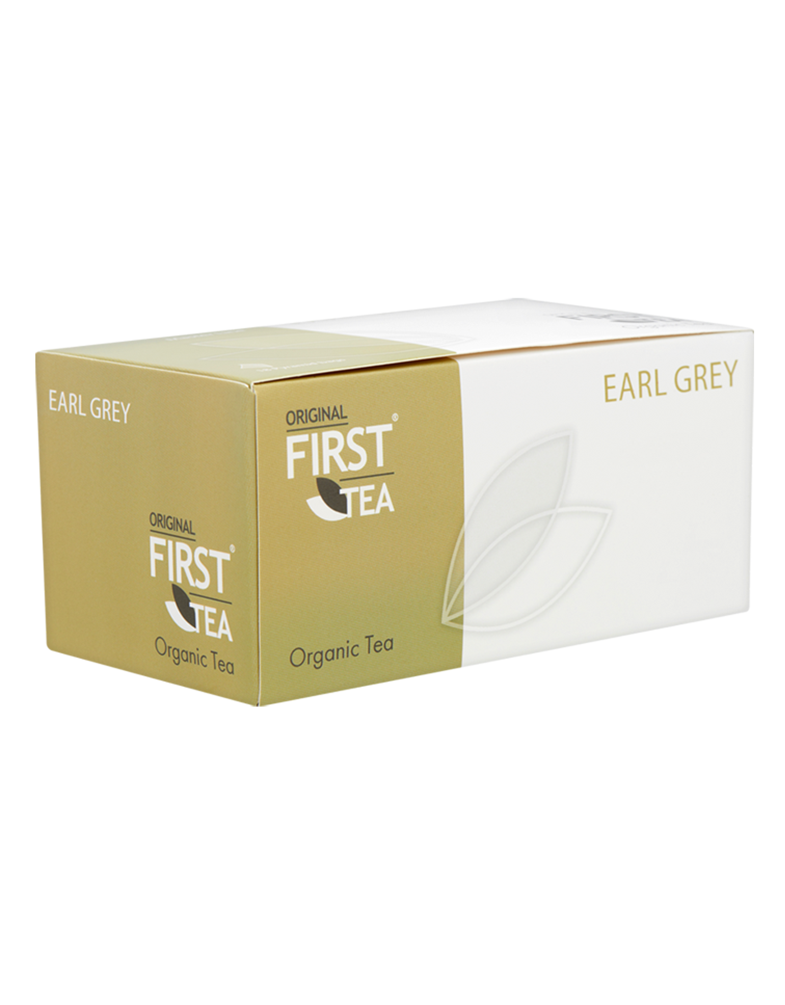 First Tea Master line Master Line Earl Grey