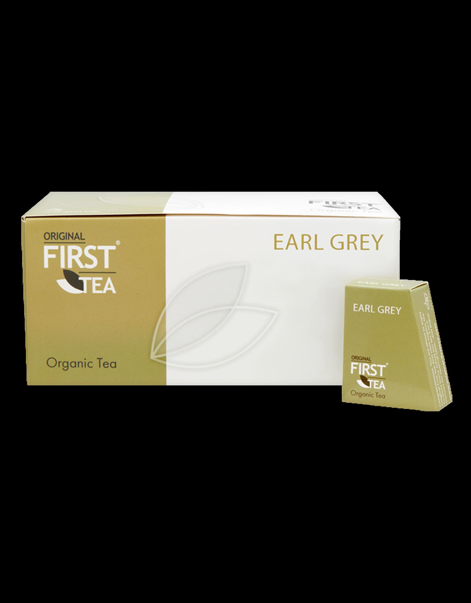 First Tea Master line Masterline Earl Grey