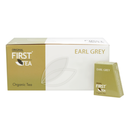 First Tea Master line Earl Grey