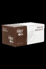 First Tea Master line Master Line English Breakfast