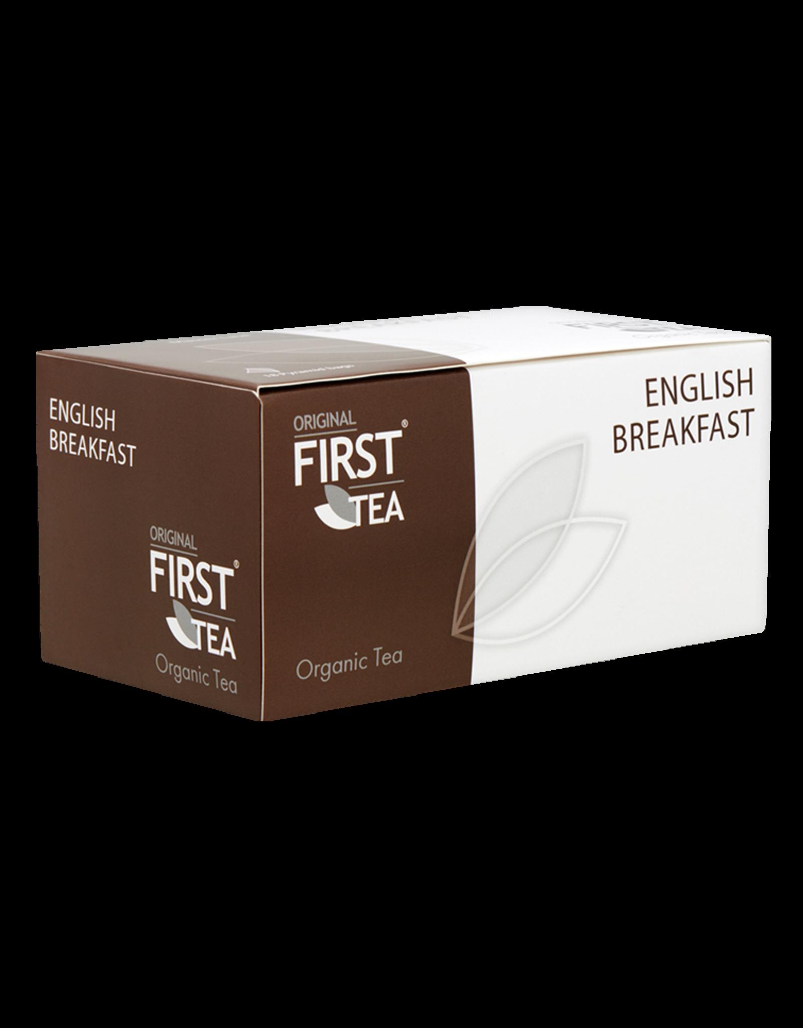 First Tea Master line Masterline English Breakfast