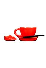 Tea Cup Firsttea