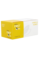 First Tea Master line Masterline Vanilla Honey