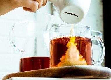 First Tea Master line