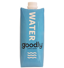 Goodly Goodly Water | 12 Pieces