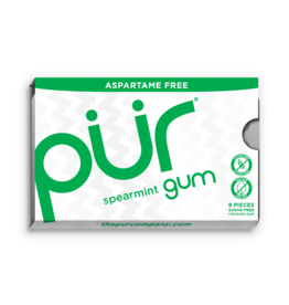 Pür Spearmint | 12 pieces