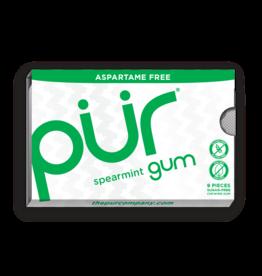 Pür Spearmint | 12 pieces