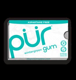 Pür Wintergreen  | 12 pieces