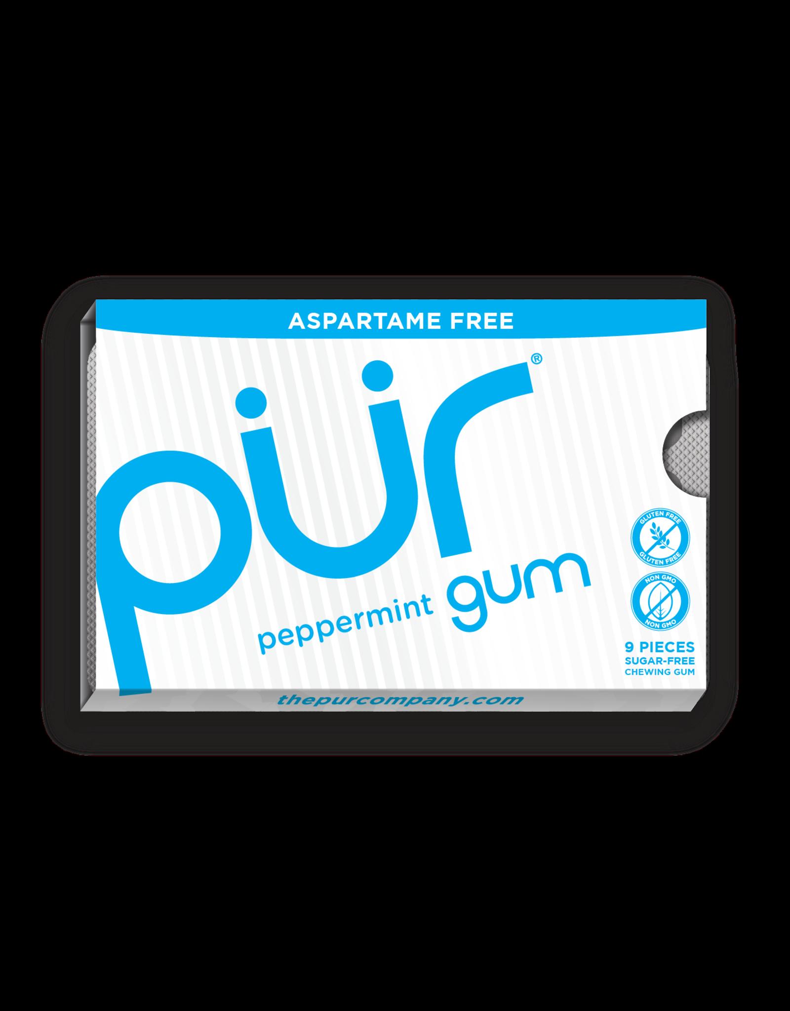 Pür Pür Peppermint