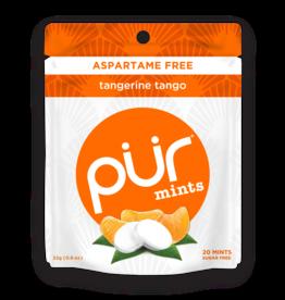 Pür Tangerine Tango Mints | 12  pieces
