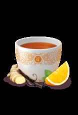 Yogi Tea Yogi Tea Ginger Orange with Vanilla
