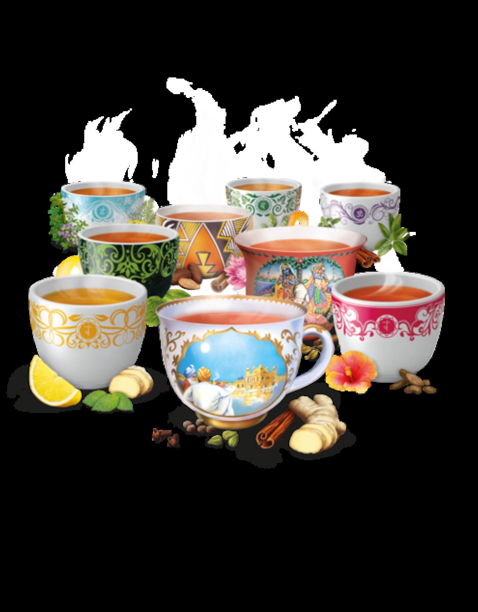 Yogi Tea Yogi Tea Finest Selection