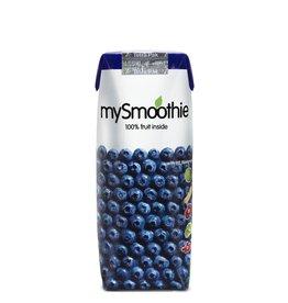 mySmoothie mySmoothie  Blueberry | 12 stuks