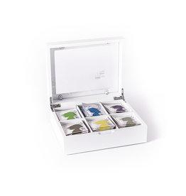 First Tea Premiumline Theedoos Premium Line