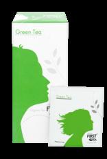 First Tea Premiumline Premium Line Green Tea