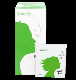 First Tea Premiumline Green Tea
