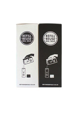 Oryx Salt grinder & refill box