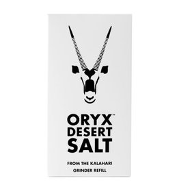 Oryx Salt refill box | 250 grams
