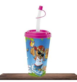 Cool Bear Cool Bear cup | pink