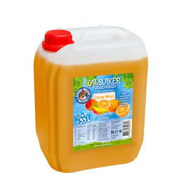 Cool Bear Orange & Mango | 5L
