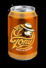 El Tony El Tony Mate & Ginger