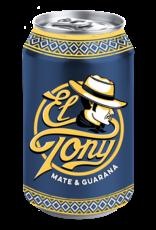 El Tony El Tony Mate & Guarana