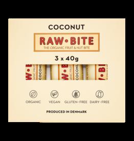 RAWBITE Coconut | 3 stuks