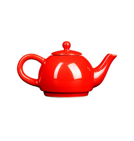 First Tea Master line Teapot | Red