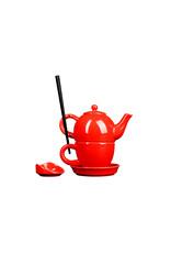 First Tea Master line First Tea theepot