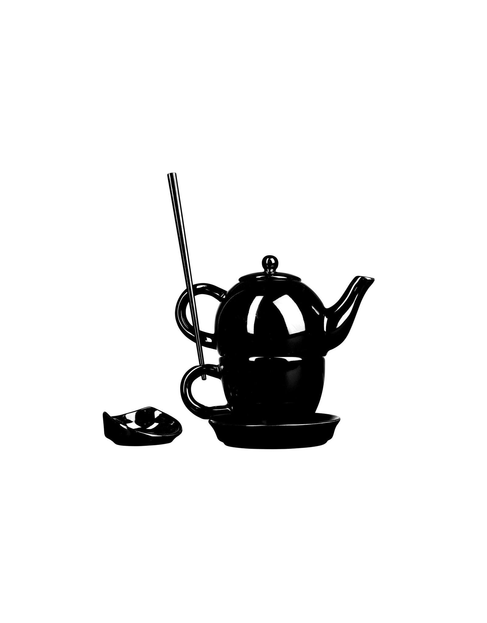 First Tea Master line First Tea Teapot