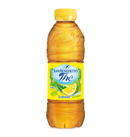 San Benedetto IJsthee, Ice tea Lemon | 12 stuks