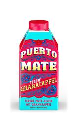 Puerto Mate Puerto Mate Pomegranate
