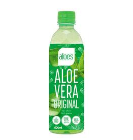 Aloës Aloe VeraNaturel | 6 stuks