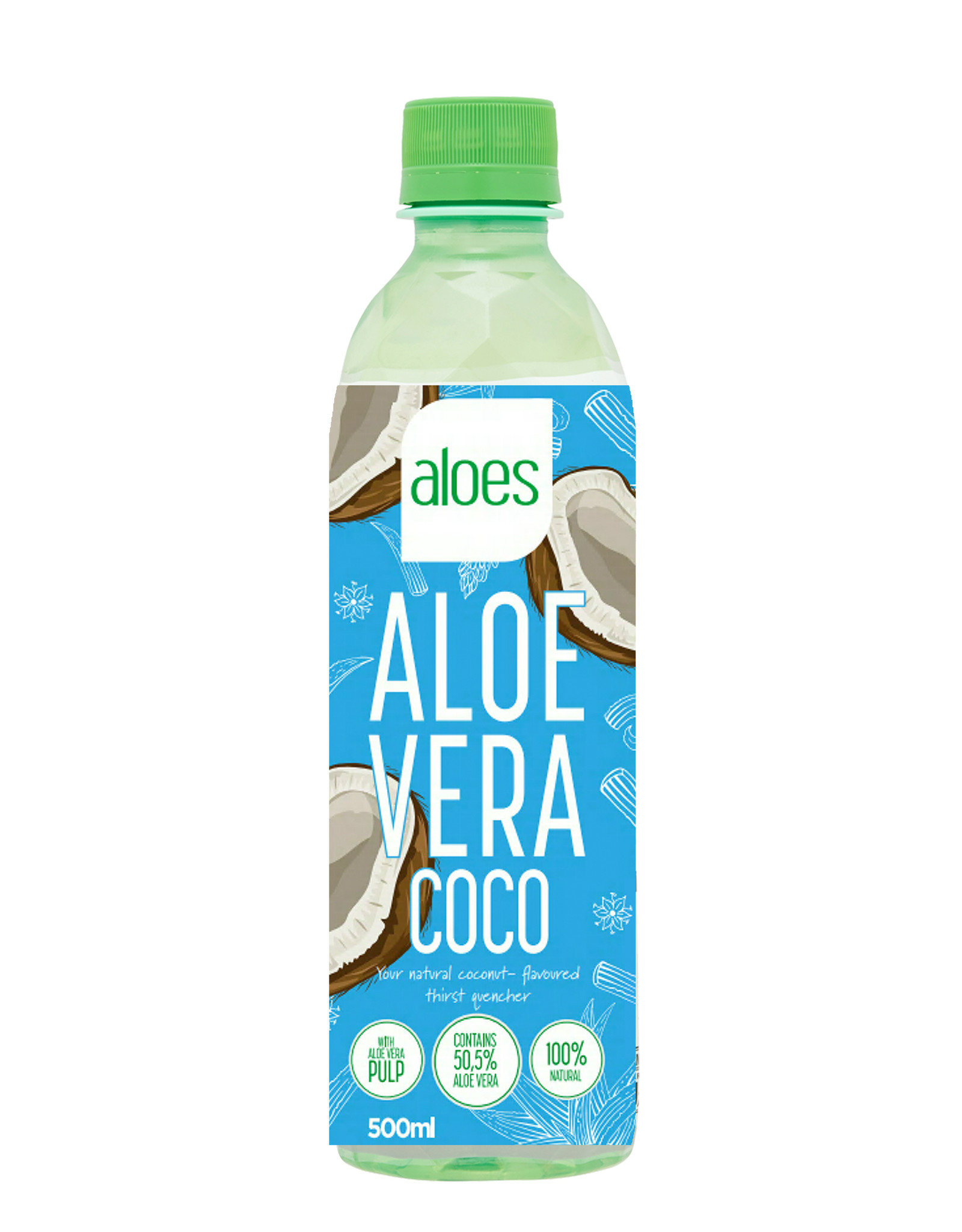Aloës Aloës Aloe Vera  Cocos
