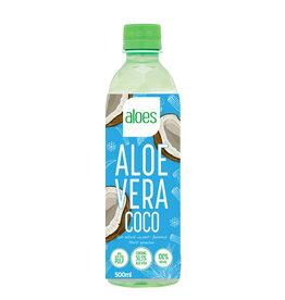 Aloës Aloe Vera Cocos | 6 pieces