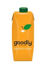 Goodly Goodly Orange Juice