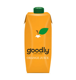 Goodly Orange Juice | 12 Pieces
