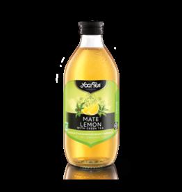 Yogi Tea Mate Lemon | 10 Stuks