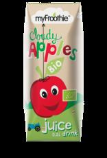 myFroothie MyFroothie Appel Juice