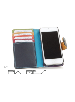 Pia Ries Pia Ries iPhone 5 cover Tropical