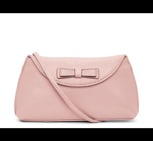 Pia Ries Kleine Crossbody tas - Pastel Roze