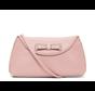 Kleine Crossbody tas - Pastel Roze