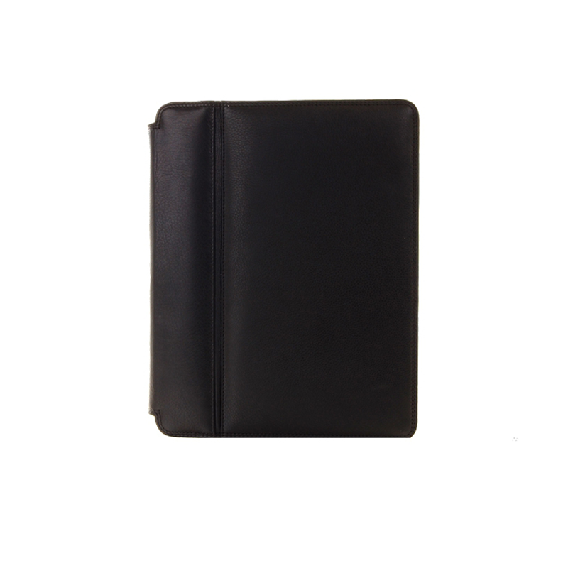 Pia Ries Ipad Air cover in zacht leer