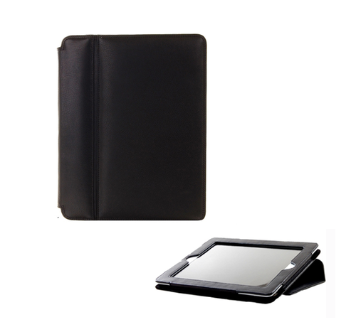 Pia Ries Pia Ries Ipad Air cover in zacht leer