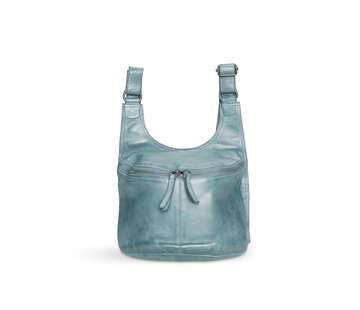 Pia Ries Pia Ries - Crossbodytas Washed - Cloud