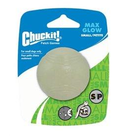 Chuckit Chuckit max glow bal glow in the dark