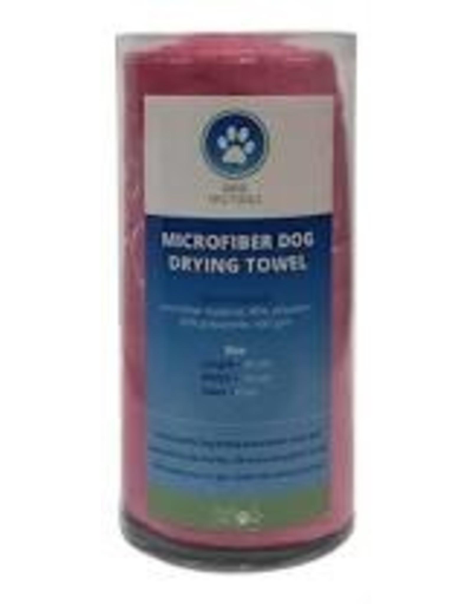 tools 2 groom microvezel handdoek