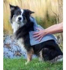 trixie honden afdroogdoek
